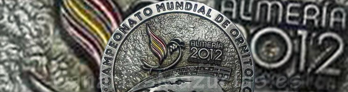 premios. medalla de plata