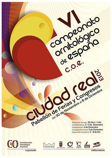 cartel coe 2013